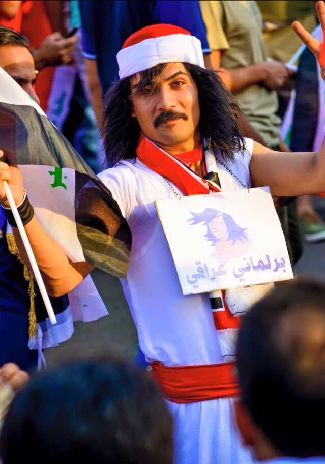 مجلس الوزراء العراقي يوافق على الإصلاحات المقدمة من العبادي  - صفحة 2 CNhC5wiVAAAMShN
