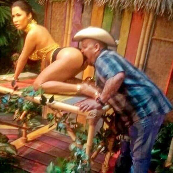 Hot Nikki Manaj Naked Pics