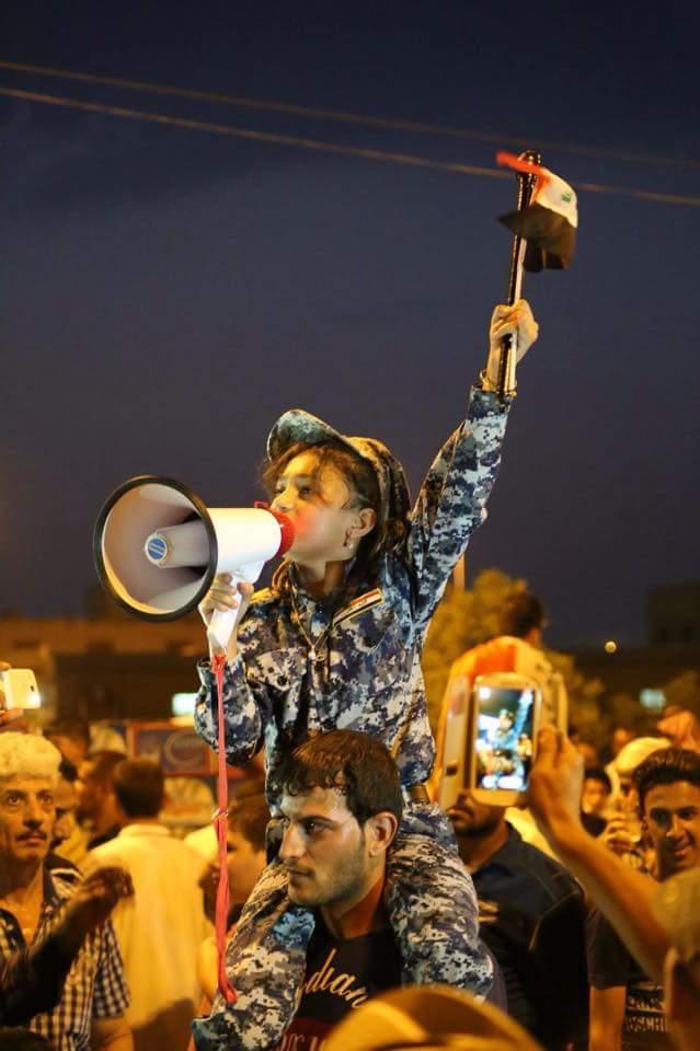 مجلس الوزراء العراقي يوافق على الإصلاحات المقدمة من العبادي  - صفحة 2 CNhRWLWVAAAlXEJ