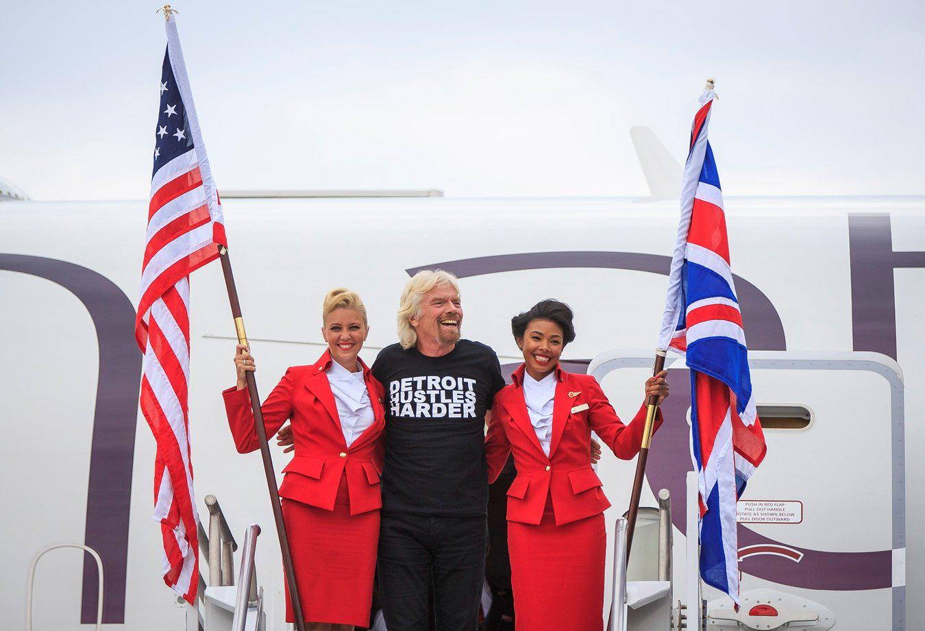 RT @richardbranson: A great example of turning insurmountable challenges into exciting opportunities http://t.co/naZKUFgxKz #Katrina10 http…