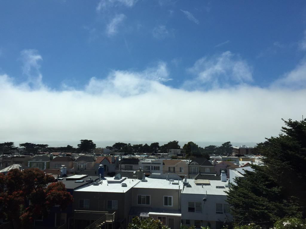 .@KarlTheFog is coming http://t.co/j2Od9qUYOh