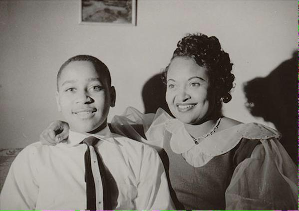 We Remember #EmmettTill 60 years later. May we Never Forget American History. #EmmettTillProject http://t.co/aRiNOw7SRO