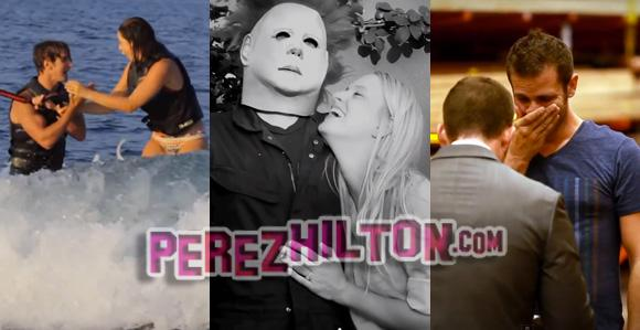 Here are 15 of the sweetest, craziest, most romantic proposal videos EVER! http://t.co/Ezr3gsXL1R http://t.co/I72FWSTLWV