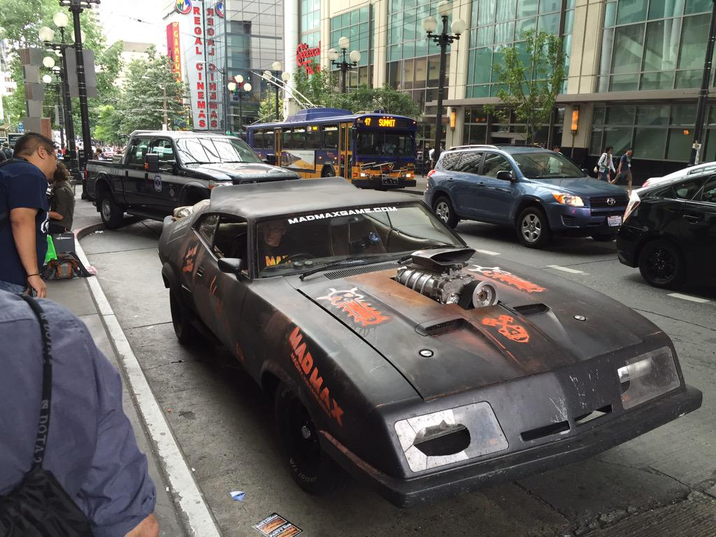 There Are Mad Max Ubers in Seattle Right Now  http://t.co/MKBjvI9CDN http://t.co/JBvUgjyOVU