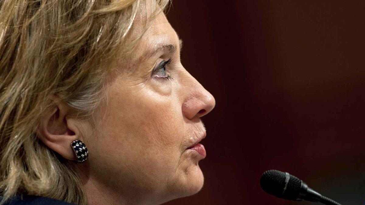 The Last Days of Hillary #TCOT #pjnet http://t.co/YuluuukKVl Clinton's worst punishment will be #failure. http://t.co/jDYrezVd3A