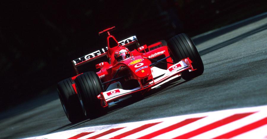 Diretta GP ITALIA Rojadirecta: Streaming Gratis Sky Formula 1. Le Ferrari a Monza.