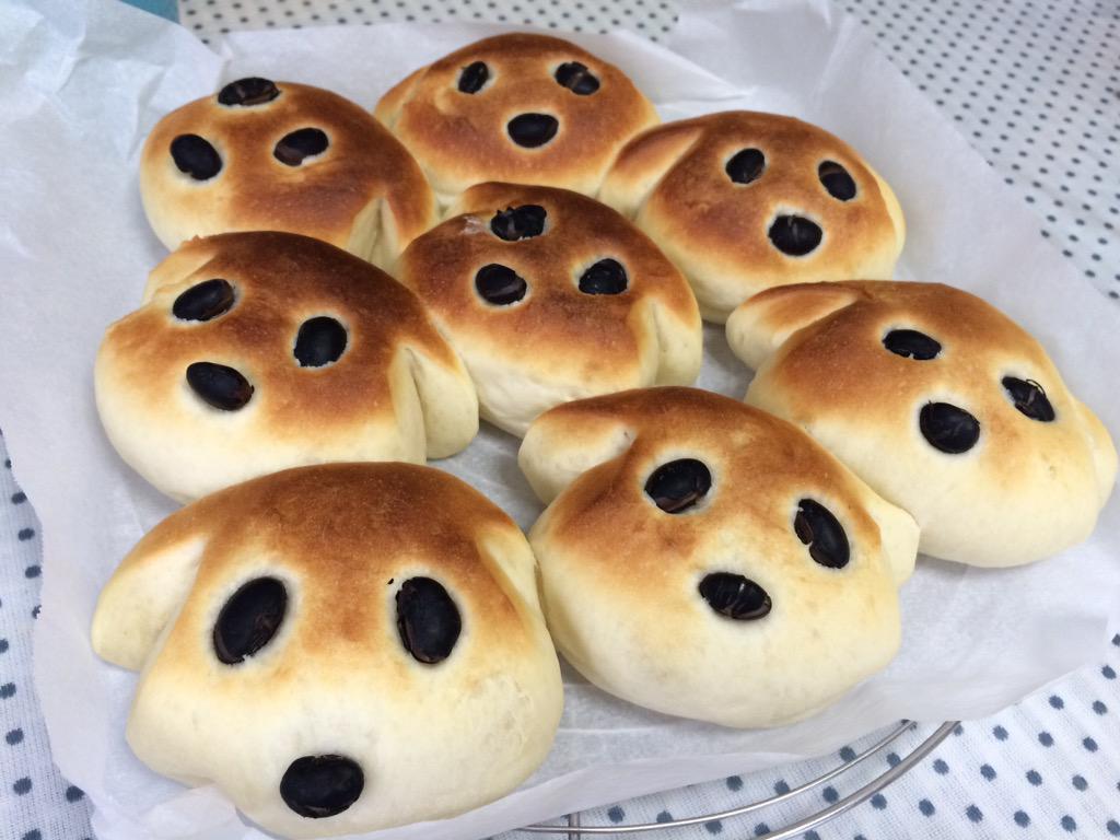 相方さんが「ホットドッグ焼く」と言ってて、焼けたので見たらこれだった pic.twitter.com/OPOXySAhjo