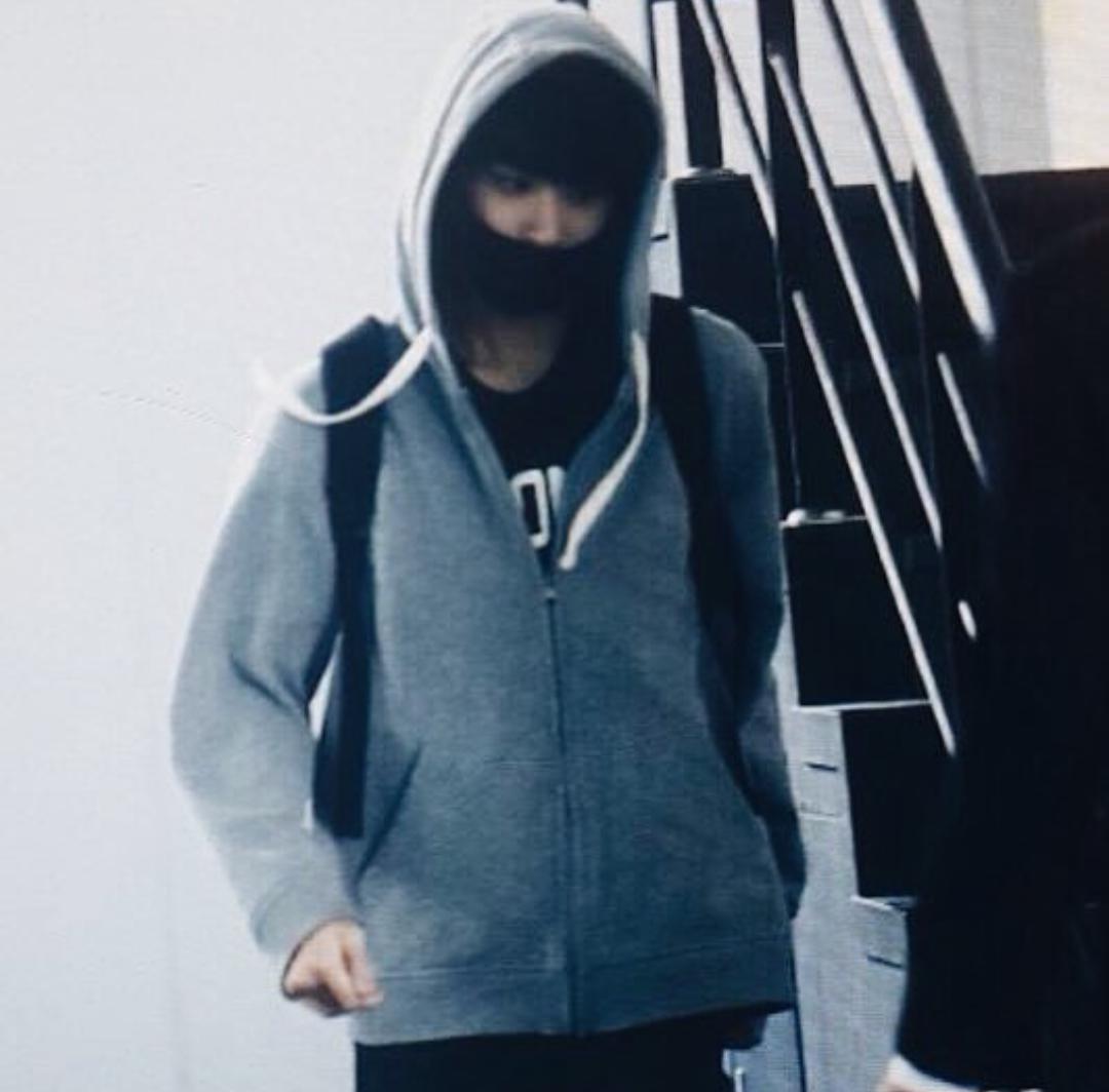 SM's Secret/Unintroduced Rookie