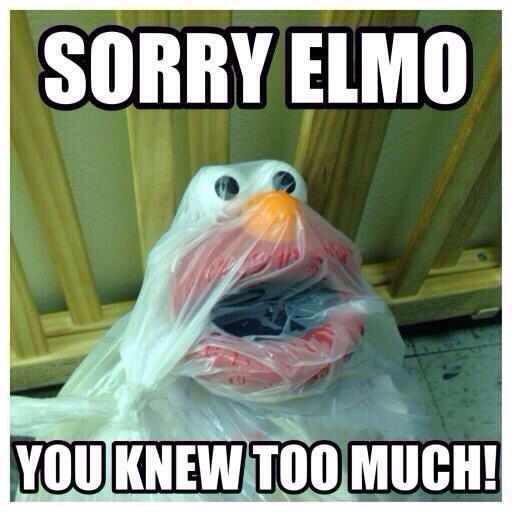 CNjW_lRUAAAOXJi elmo memes (@elmo_memes) twitter,Elmo Meme