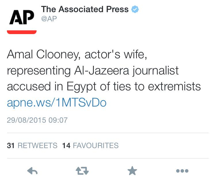 Thumbnail for AP a case of #everydaysexism