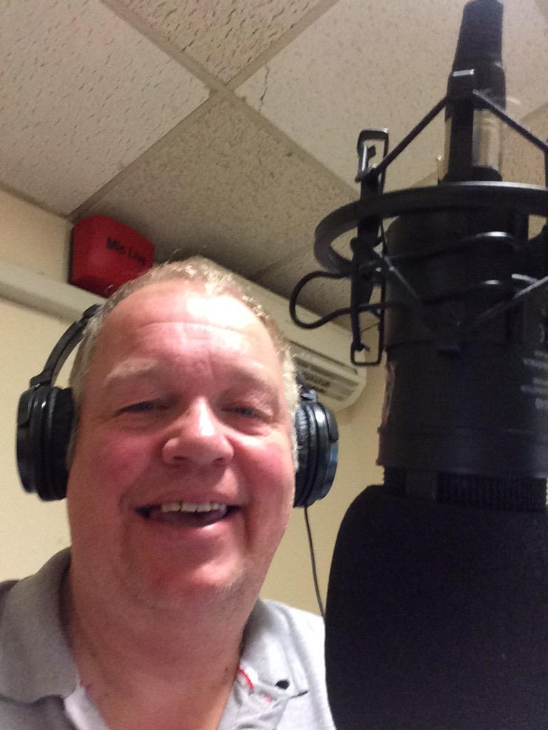 RT @InspirationFM: Good morning! Jerry Wright with Saturday Breakfast 7-10 today. http://t.co/0GF4cio23E