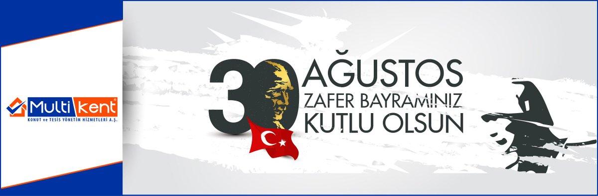 30 Ağustos Zafer Bayramınız Kutlu Olsun! http://t.co/QpU5xDhAwU