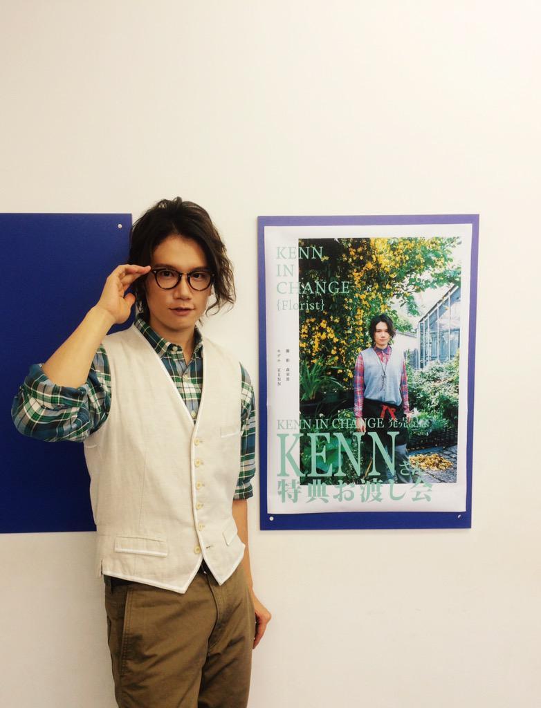イケメンすぎるイケボ声優!! KENNを堪能する出演作15選
