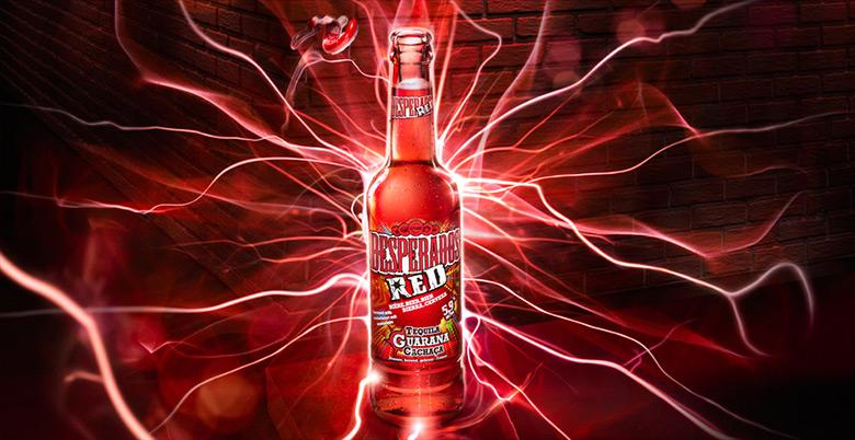 Thepierupnor On Twitter Desperados Red Is A Fruit Beer With Tequila Cachaca Guarana Perfect For A Refreshing Drink In The Pub Http T Co H4rtcclc6y
