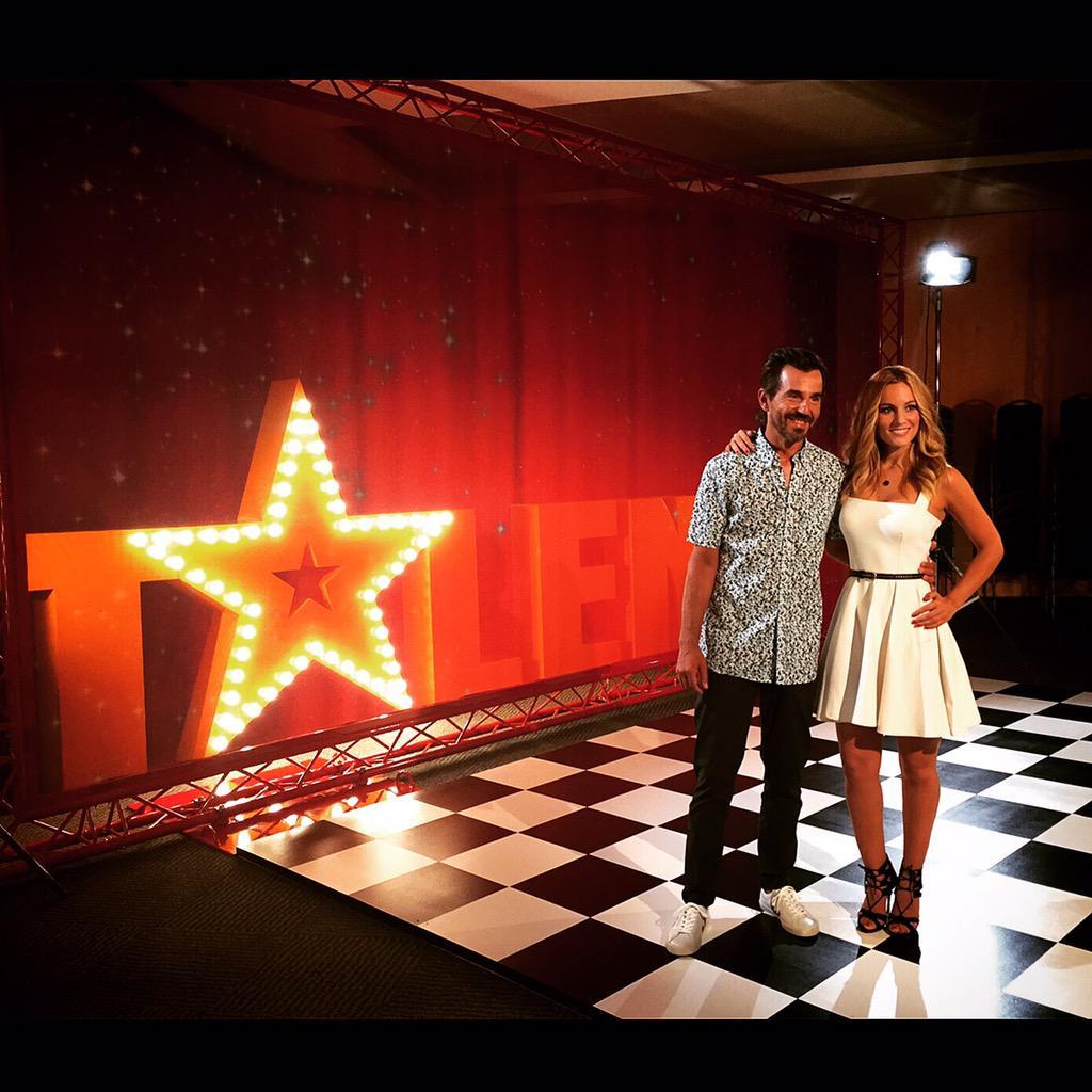 """Got Talent España"" >> Jurado (Sábado 22:00h Telecinco) CNk_W3WWEAEdMZW"