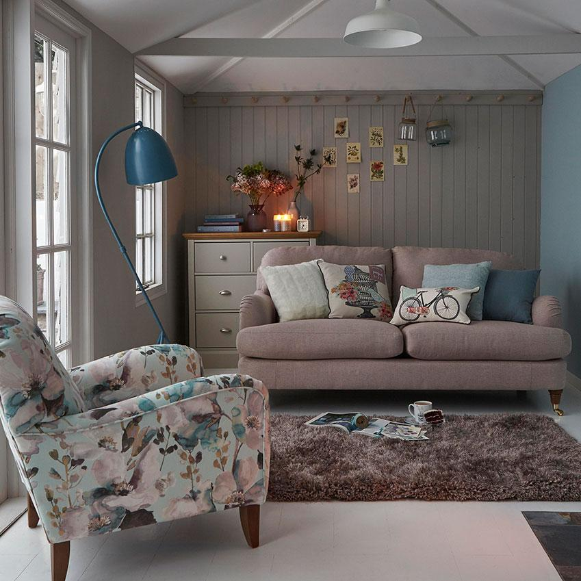 elle decoration uk on twitter this florence sofa in on trend
