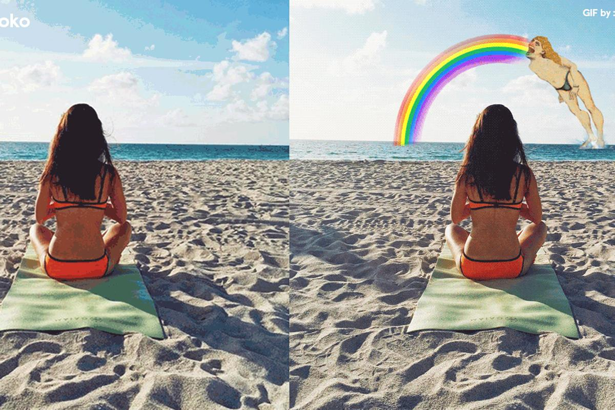 ICYMI: http://t.co/CBKcvqpCKh turns your summer photos into crazy GIFs http://t.co/mBUKHqe7N6 http://t.co/4ROruqo6Hq