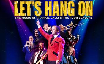 RT @Leicester_Merc: Win tickets to #LetsHangOn with The Music of Frankie Valli & The Four Seasons @demontforthall http://t.co/5dsB89wYVy ht…