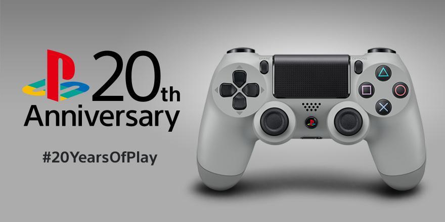Dualshock 20th Anniversary CNkxySnUcAAk8tg