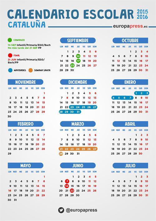 Calendario Escolar Galicia 2020 19.Semana Santa 2018 Calendario Escolar Catalunya Gastronomia Y Viajes