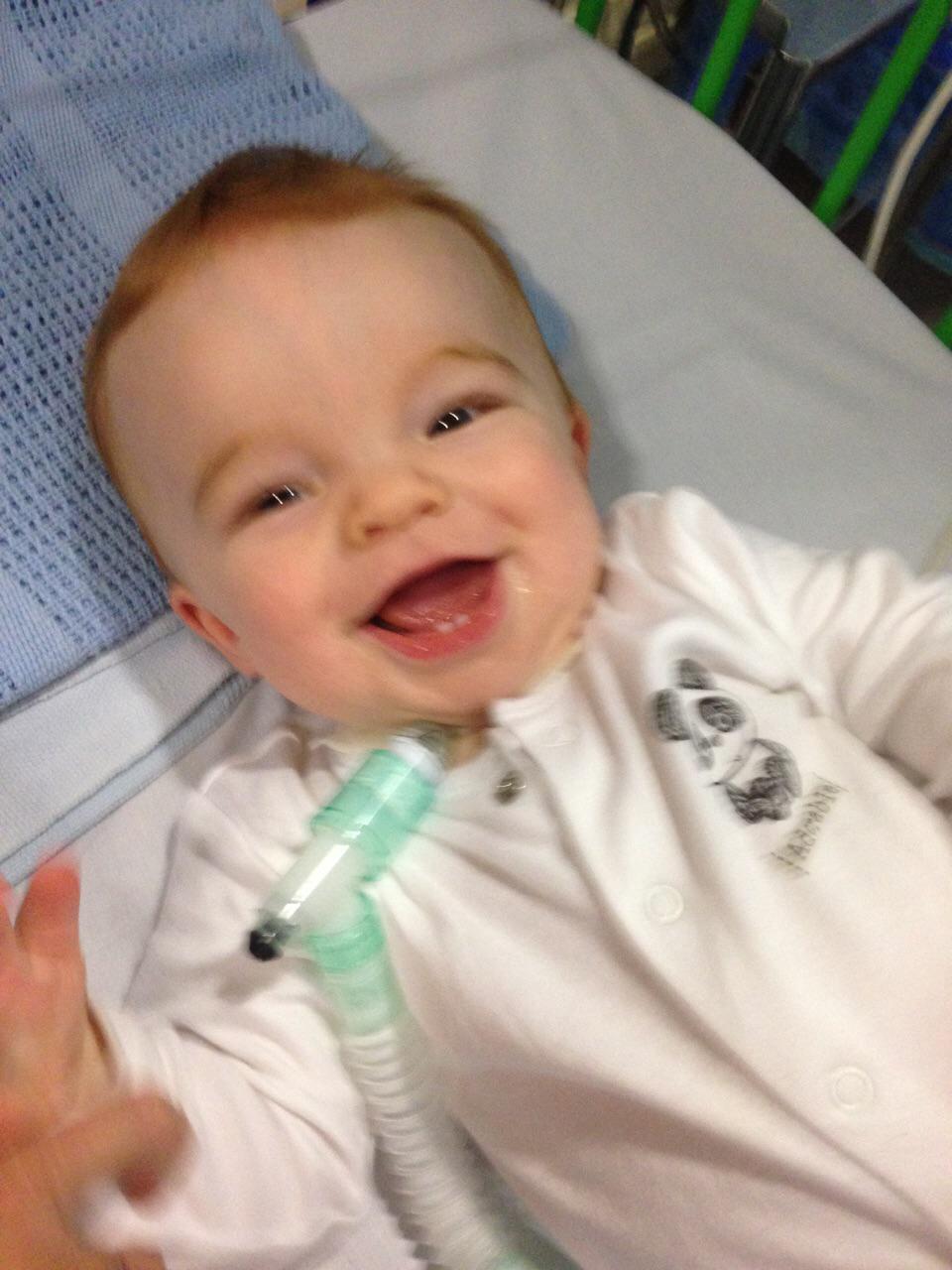 RT @natalieriley3: @msm4rsh retweet please for baby patrick http://t.co/Q5x2IAjve9 party@rmhm fb Patrick Lillis smile http://t.co/npG48qHqGp