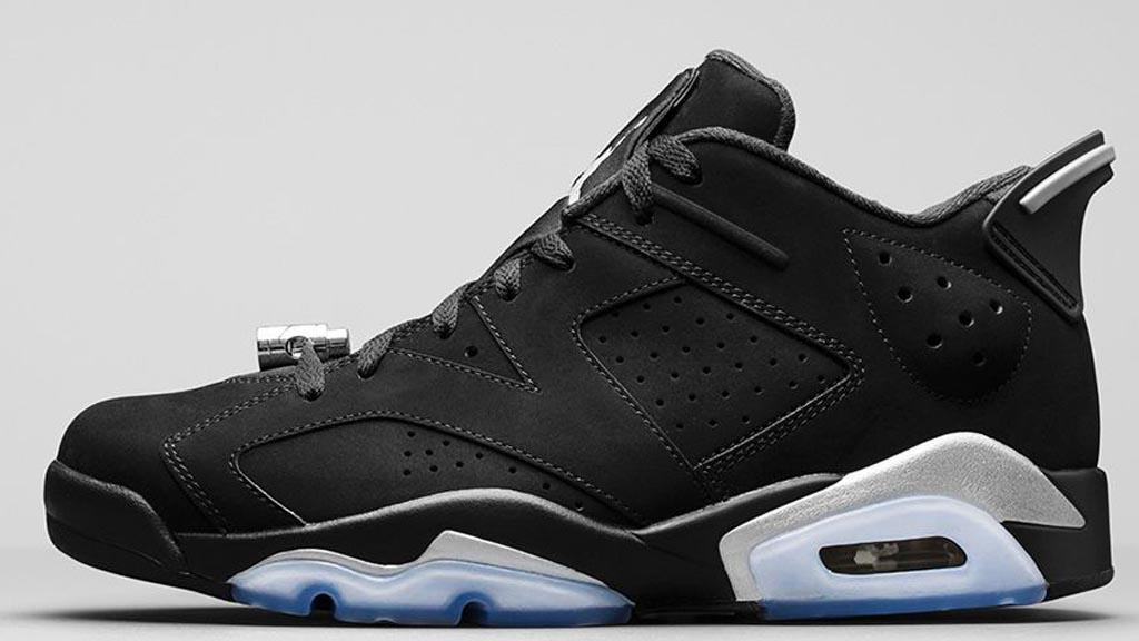 online retailer f7385 2dcd6 The definitive guide of Air Jordan 6 colorways  http   trib.al e8d5XWk  pic.twitter.com v4jcUIoIsG
