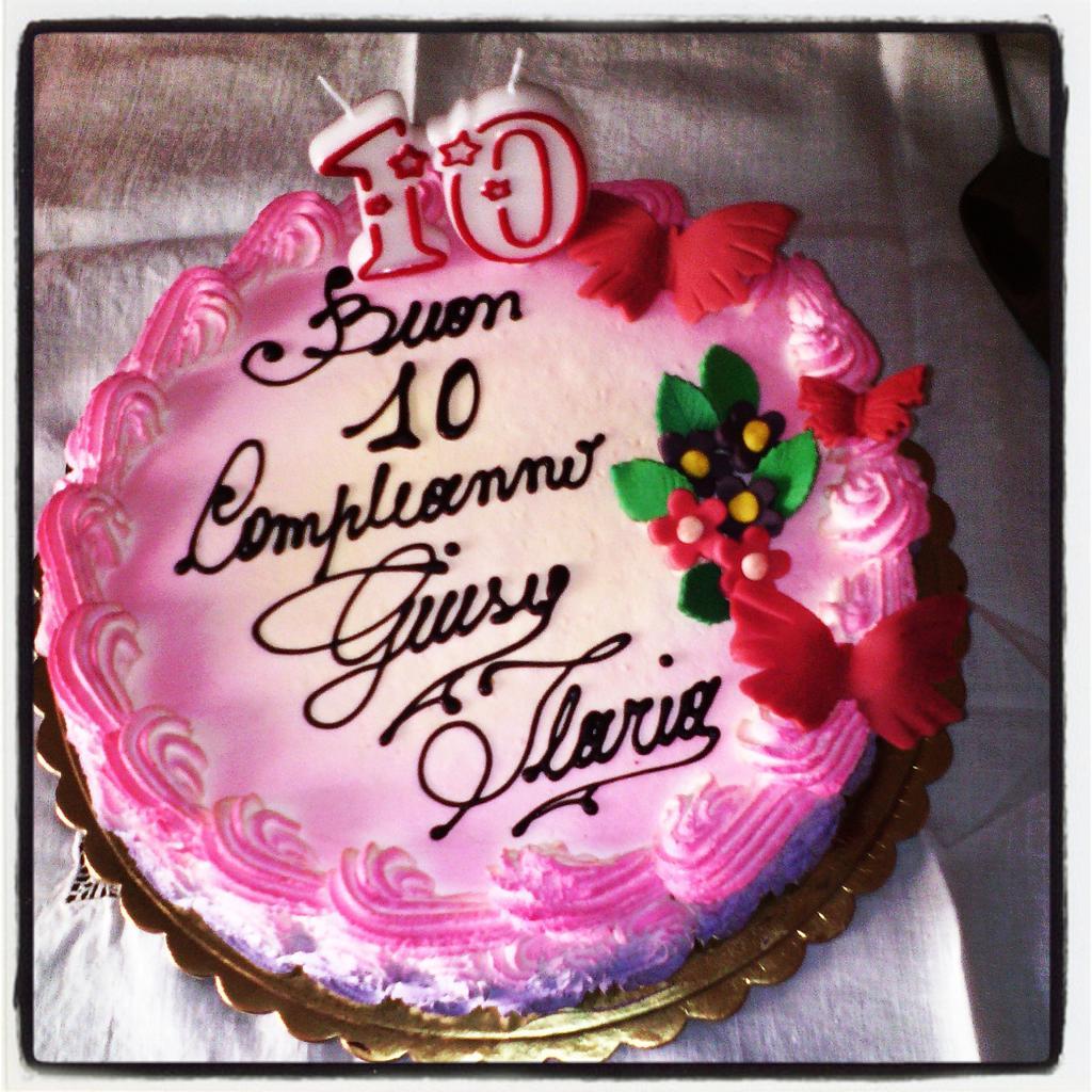 Caterina Iaquinta On Twitter Buon Compleanno Giusy Ilaria 3
