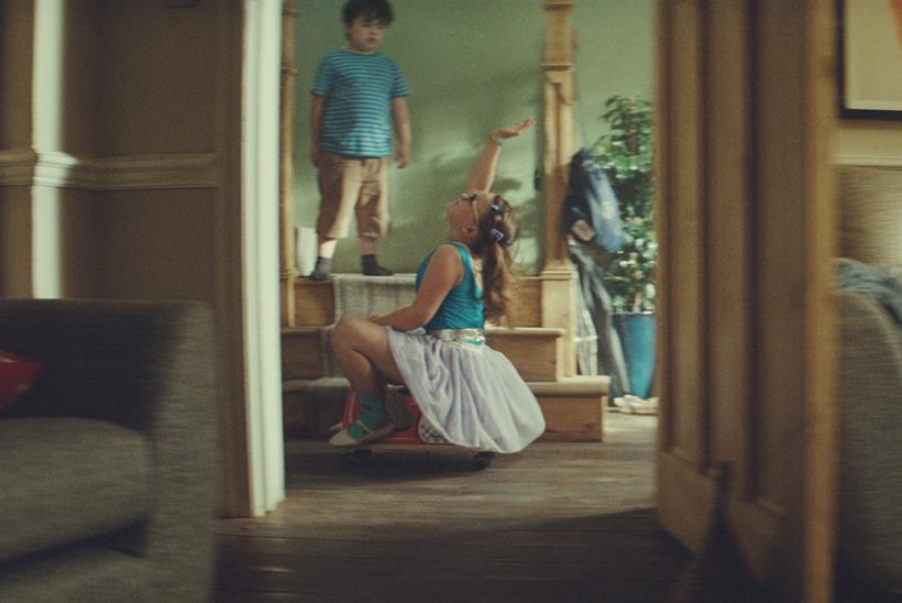 .@johnlewisretail Insurance launches reckless ballerina ad http://t.co/vupU9L1qNZ via @MaisieMcCabe @Campaignmag http://t.co/R2EmYJBItY