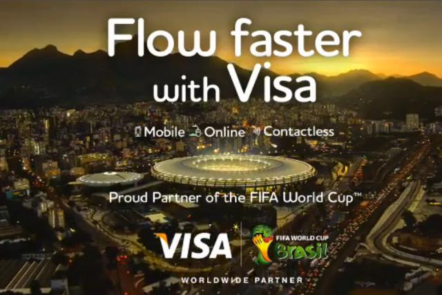 Visa awards @SMVGroup its $200m global media account following competitive pitch http://t.co/9TUX1peDYI @Campaignmag http://t.co/7LGxpg8U2J