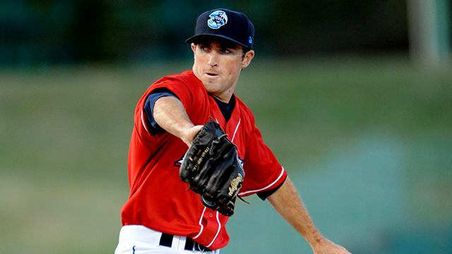 Congrats to BlueClaws LHP @jdenato5 who has been promoted to @IronPigs. Had 1.24 ERA and gave up 1 ER in last 30 IP. http://t.co/6MHQeAGMIN