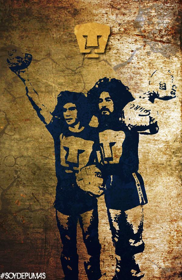 Pumas On Twitter Personaliza Tu Smartphone Con Los Wallpapers De