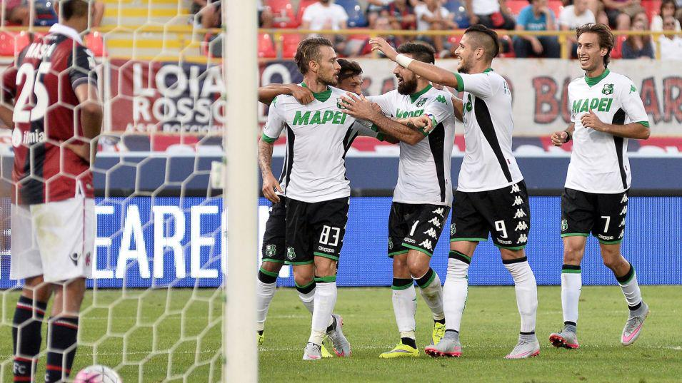 Video: Bologna vs Sassuolo