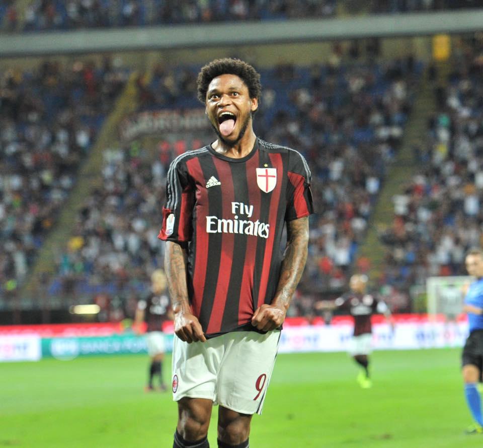 MILAN-EMPOLI 2-1 Video Gol: Risultato firmato Luiz Adriano, Saponara e Bacca