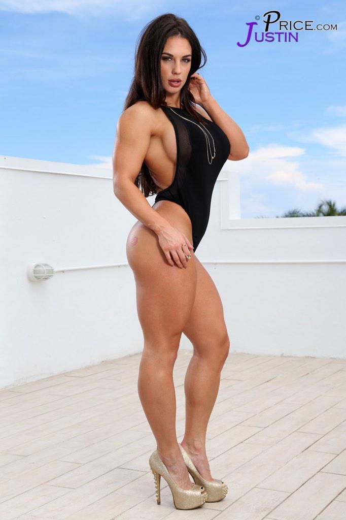 Celeste Bonin (page 22) - ThreadWiz, just the pics!: http://www.threadwiz.com/topics/95/view?pn=22