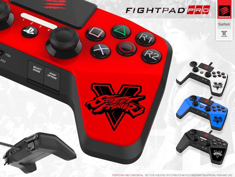 FightPad PRO