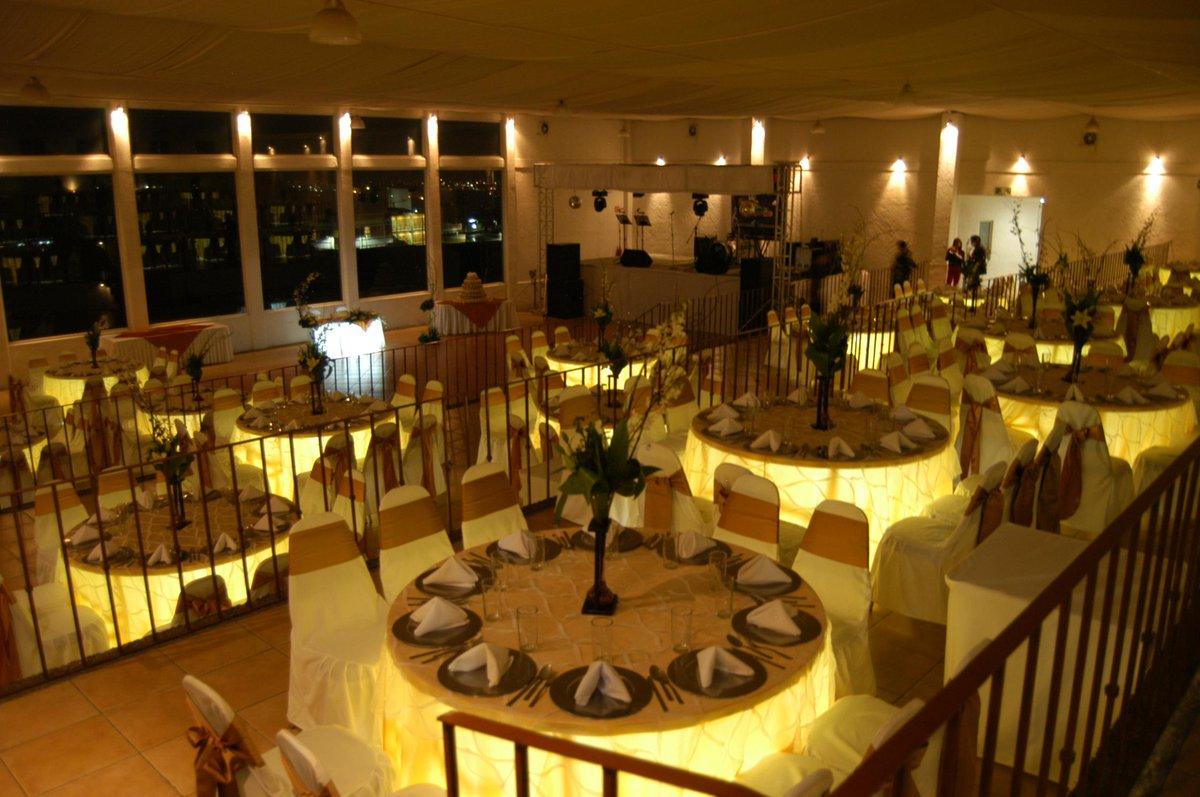 Campestre tlacotepec on twitter nuestro sal n miravalle for Salon jardin villa charra toluca