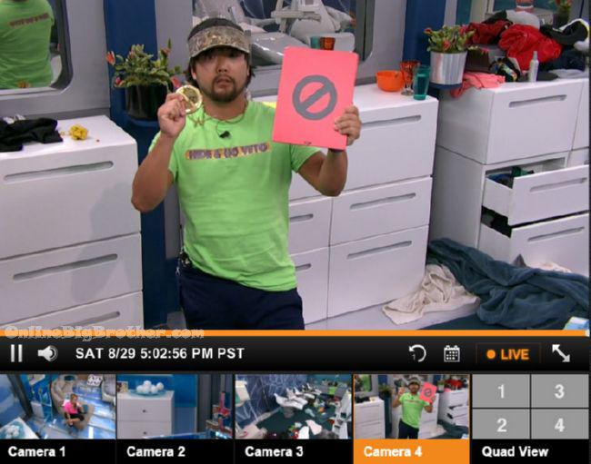 Like a boss #BB17 http://t.co/lFSX7AqZkI