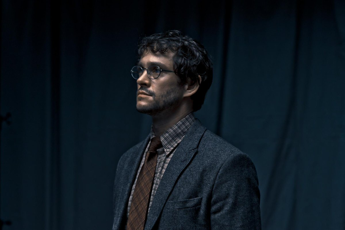 Camera tests from the first ever #Hannibal episode #HannibalFinale #HannibalMicDrop http://t.co/VaDimfgcmF