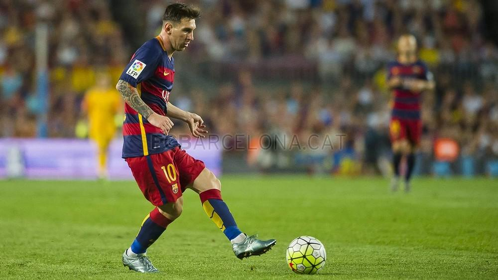 Messi And Ronaldo Fail To Score Again