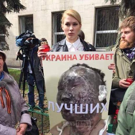 Во дворе дома председателя Мелитопольского горсуда произошел взрыв, - МВД - Цензор.НЕТ 1742