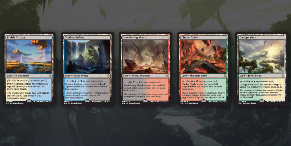 Rare Dual Lands The Rumor Mill Magic Fundamentals Mtg Salvation Forums Mtg Salvation Magic the gathering resources, tools, previews, and community. rare dual lands the rumor mill