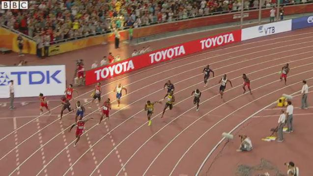 RT @BBCSport: Drama, drama, drama.  @MJGold looks at where it went wrong for Britain in 4x100 relay: http://t.co/ws4IRlbes7 http://t.co/Twg…