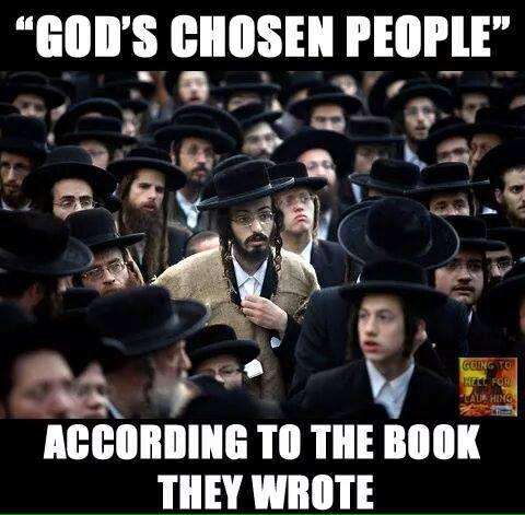 Are Jews the Chosen People?