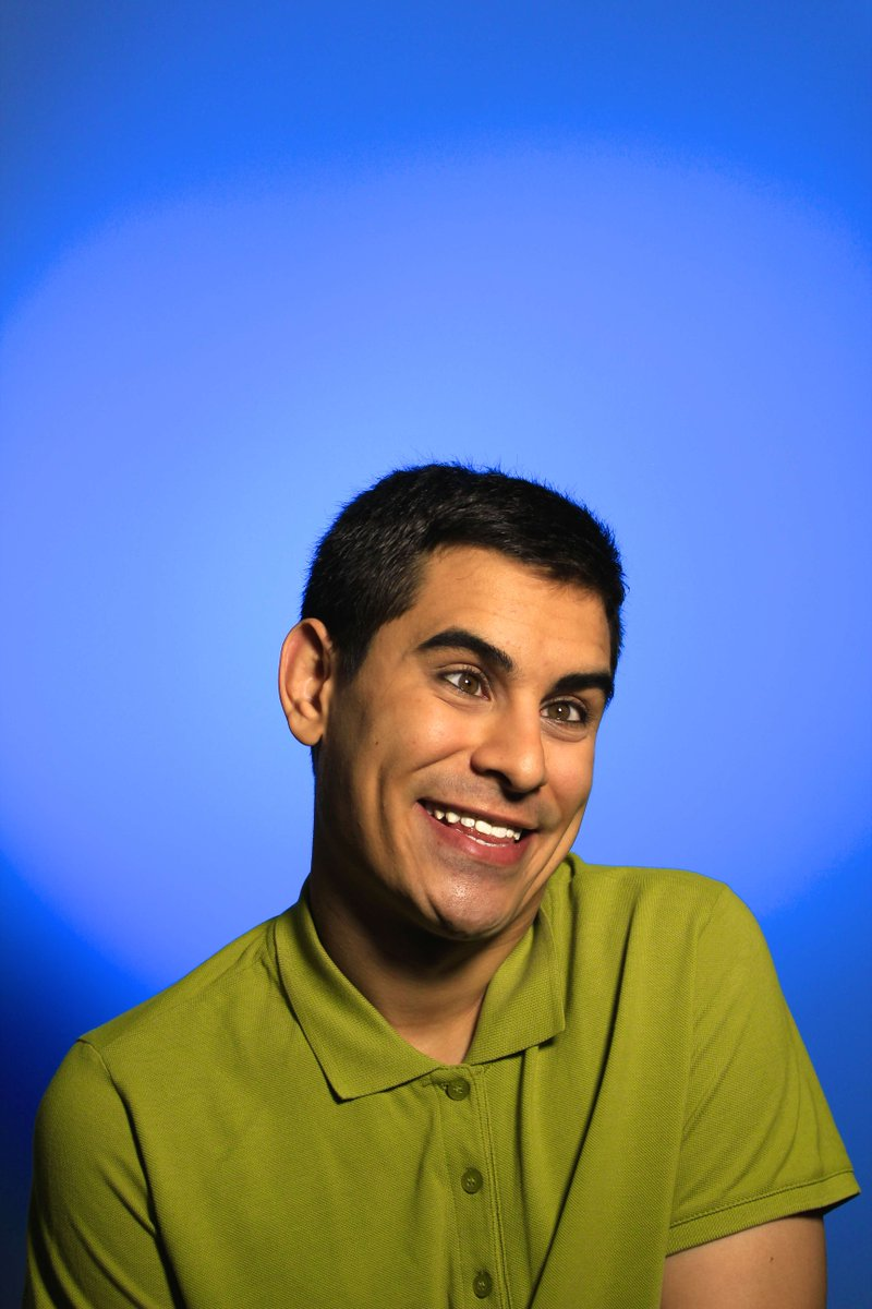 David su rez on twitter esta es mejor misterjagger - David suarez ...