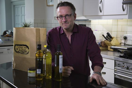 RT @dmuleicester: ICYMI DMU research reveals the healthiest cooking oils! http://t.co/HkqfC6NKG7 http://t.co/iVra0Zj8va