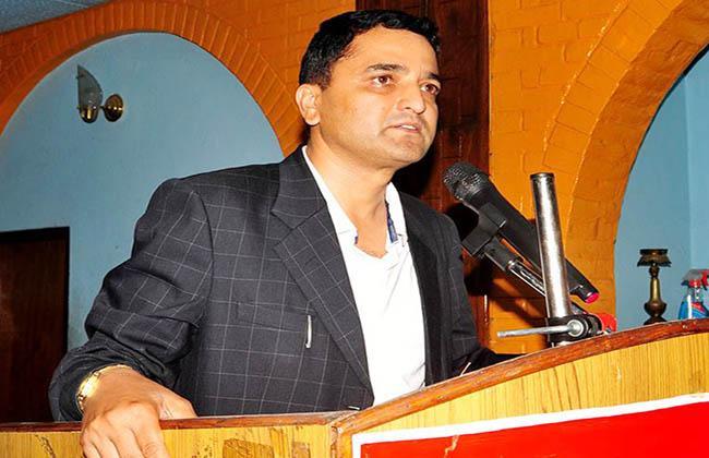 टीकापुरकाण्डका योजनाकार वर्षामान पुन र जनार्दन शर्मा