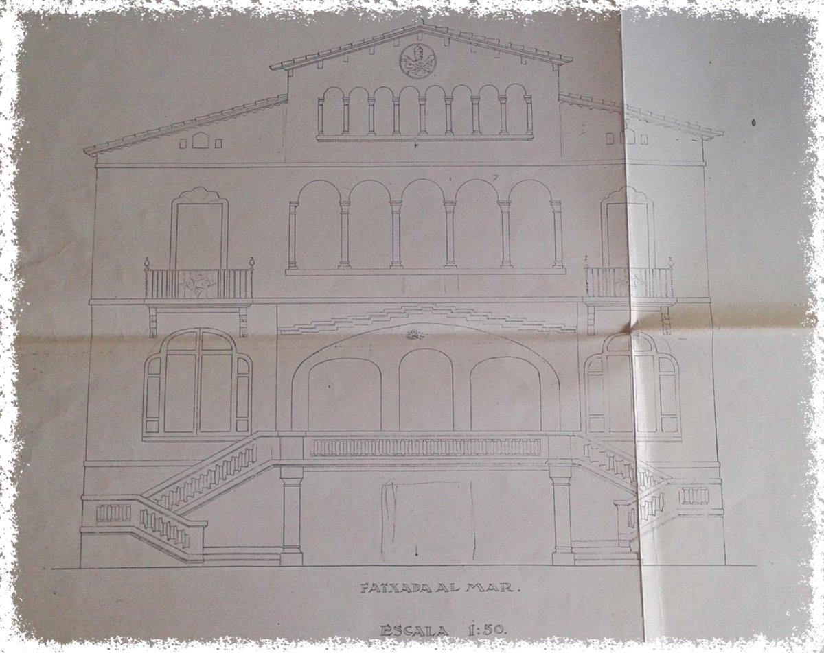 """Resultado de imagen de """"casa vilella"""""""