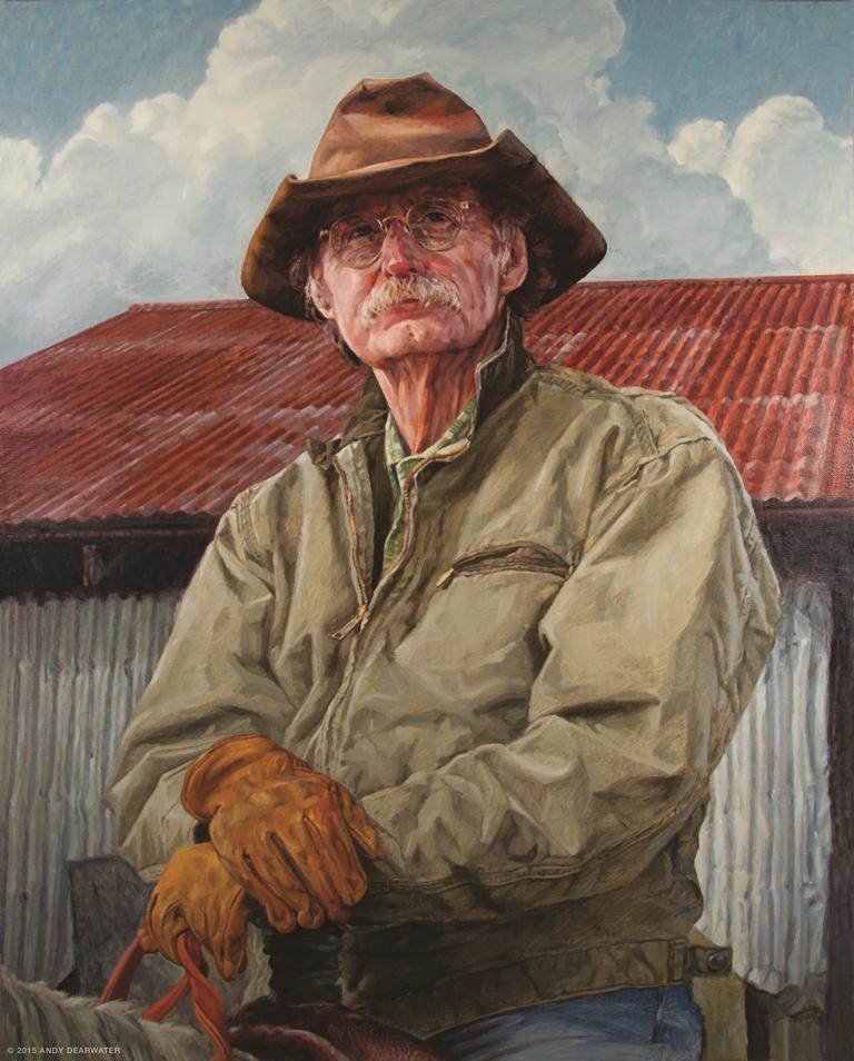 """Remembering a Texas legend. Dr. James H. """"Red"""" Duke, Jr. November 16, 1928 – August 25, 2015. #DrRedDuke http://t.co/yfJHLS02Y3"""