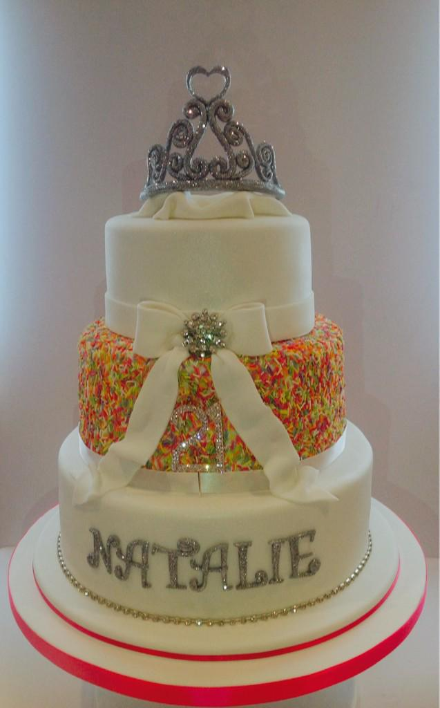 Isabelle Cowan On Twitter Quot My Weekend Cakes Happy