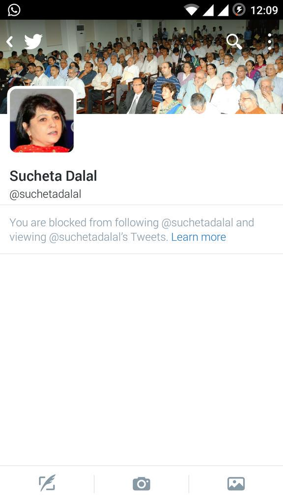 Thumbnail for Ms. Honesty exposed. #JaiMATADi
